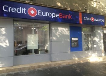 Bank Credit Europe - Bucharest